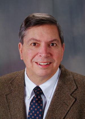Professor Robert Harms