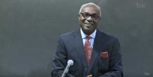 Prof. Kwabena Asamoah-Gyadu
