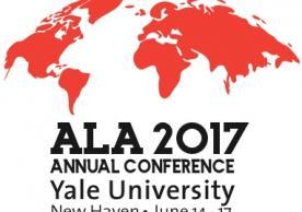 ALA 2017 Conference Logo