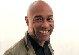 Dr. Augustus Casely-Hayford