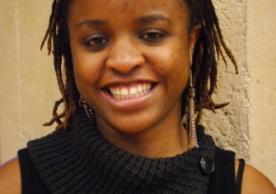Ivy Nyayieka, Yale College Class of 2017