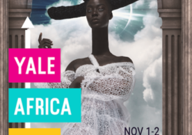 Students host second-annual Yale Africa Film Fest